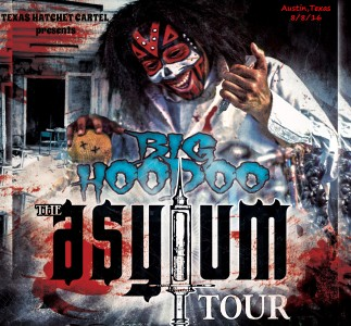 1HAsylum Tour